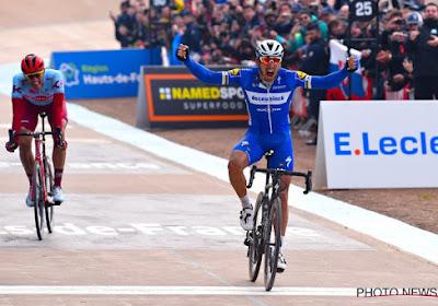 José De Cauwer stelt vast hoe Gilbert zijn sportieve carrière boven het geld plaatste