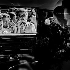 Wedding photographer Sabina Mladin (sabina). Photo of 24.05.2018