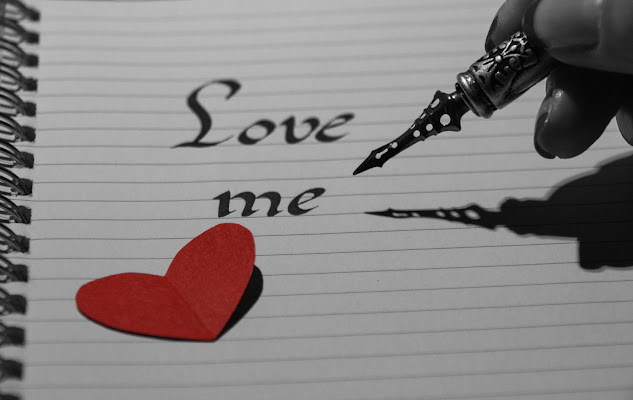 Love me di Chiara Parisi