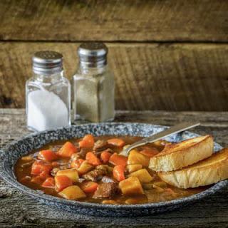 Sweet And Tender Beef Stew Crockpot
