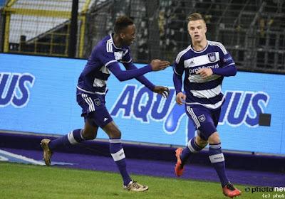 Les choses à savoir sur Chelsea U19, adversaire d'Anderlecht en Youth League
