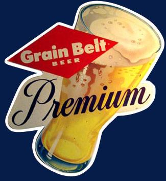 Logo of August Schell's Grainbelt Premium
