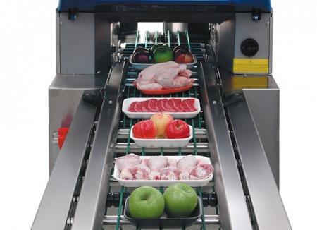 máy bọc màng thực phẩm 1