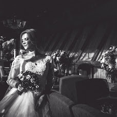Wedding photographer Maksim Toktarev (ToktarevMaksim). Photo of 02.10.2018