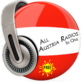 All Austria Radios in One Free