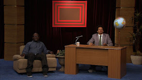 The Eric Andre Show thumbnail