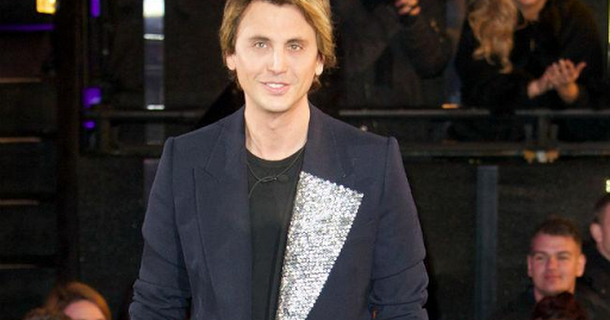 Jonathan Cheban to return to Celebs Go Dating