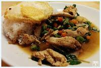 卷卷泰式料理