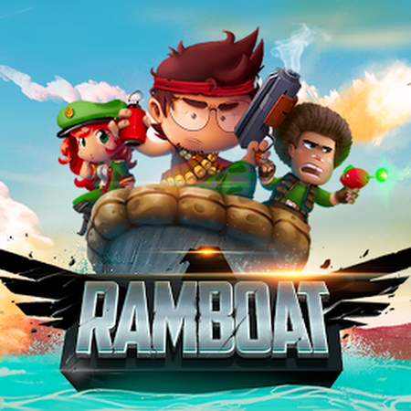 Ramboat: Shoot and Dash v3.11.1 (Mod Money)