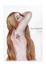 Photo: 《 Mary Magdalena 》June/ 2012
