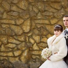 Wedding photographer Lyudmila Demidenko (LaFesta). Photo of 18.03.2015