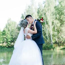Wedding photographer Elena Minazova (ElenMoon). Photo of 20.10.2016