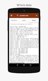 App IP URL Geo Locator APK for Windows Phone