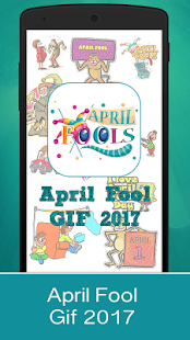 Gif For April Fool 2017 - náhled
