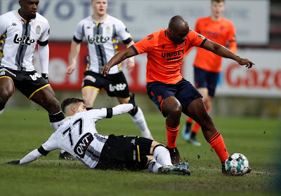 Balanta ziet Champions Leagueduel tegen PSG aan zijn neus voorbijgaan