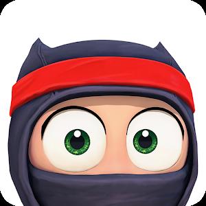 Clumsy Ninja v1.31.0 MOD APK Unlimited Money/Coins