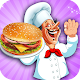 Best Burger Food Shop: Burger Cooking Games (game)