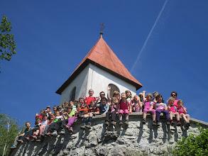 Photo: Polhograjska gora