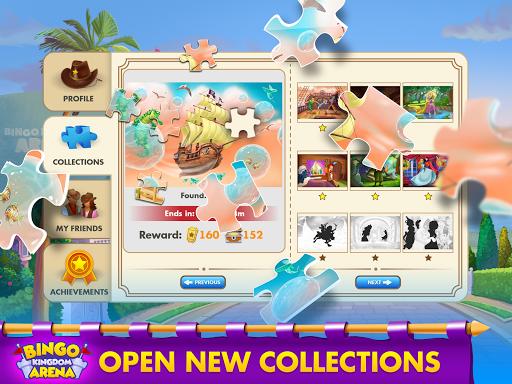 Bingo Kingdom Arena: Best Free Bingo Games 0.0.53 screenshots 8