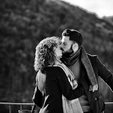 Fotógrafo de casamento Giuseppe De angelis (giudeangelis). Foto de 05.01.2018