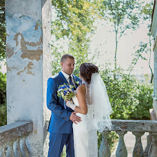 Wedding photographer Evgeniy Grachev (EVGEN917). Photo of 09.05.2015