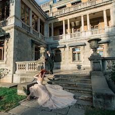Wedding photographer Mikhail Aksenov (aksenov). Photo of 04.10.2018