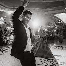 Wedding photographer Vladlena Polikarpova (Vladlenka). Photo of 29.09.2018