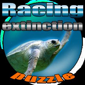 Puzzle Racing Extinction