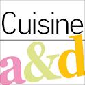 Cuisine AD icon