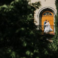 Wedding photographer Sergey Artyukhov (artyuhovphoto). Photo of 19.10.2017