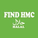 Find HMC icon