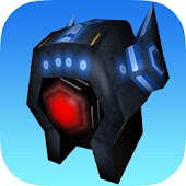 Robotic Wars - Dash Shooter
