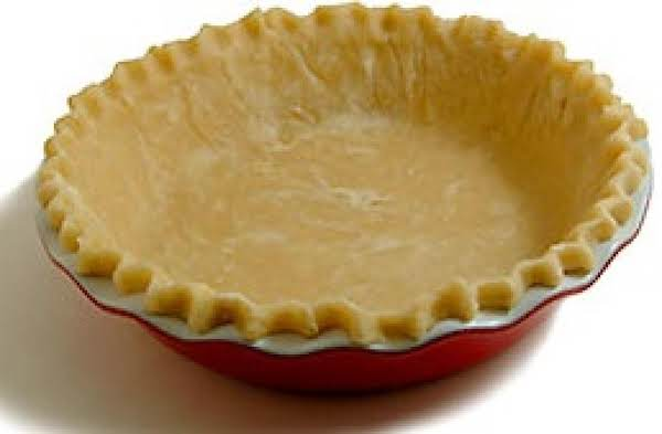 Pie Crust Yes You Can Do It Recipe