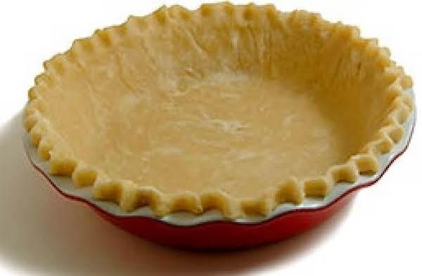 Flakey Pie Crust