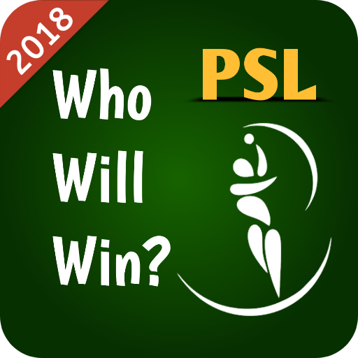 WHO WILL WIN? PSL 3 2018