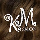 KM SALON icon