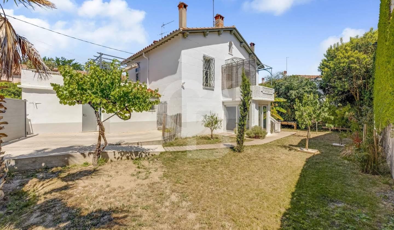 Maison avec jardin Perpignan