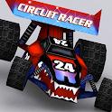 Circuit Racer Free Car Racing icon