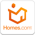 Rentals by Homes.com 🏡 icon