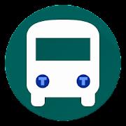 Milton Transit Bus - MonTransit