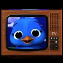 Kid's Songs Video offline V2 icon