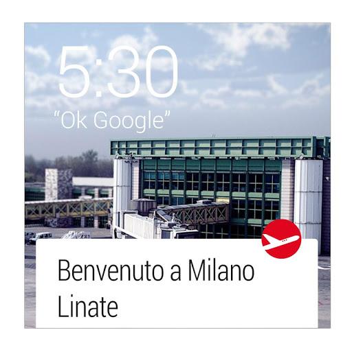 Linate Wear