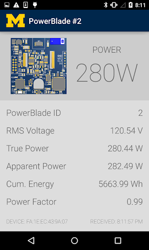 PowerBlade