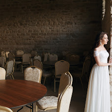 Wedding photographer Olesya Gulyaeva (Fotobelk). Photo of 13.04.2017