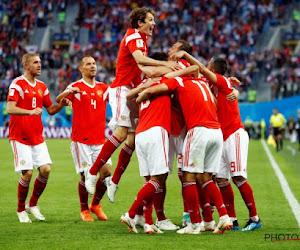 Groep I: Schotland en Rusland winnen met erg duidelijke cijfers