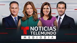 Noticias Telemundo mediodía thumbnail