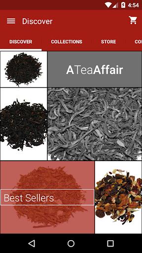 A Tea Affair