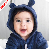 Baby Wallpapers Android APK Download Free By Vsoft Infotech