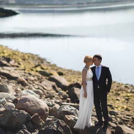 Wedding photographer Maksim Malyutin (ZEBRA). Photo of 12.06.2017