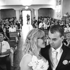 Wedding photographer Polona Avanzo (avanzo). Photo of 26.07.2016